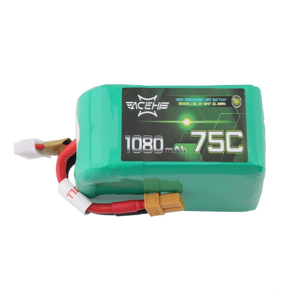 Acehe 6S 1080mAh 75C