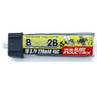 Beez2B 1S 220mAh 45C