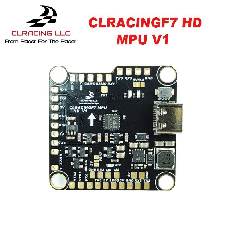 CLRACING F7 HD MPU V1