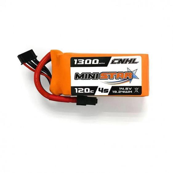 CNHL MiniStar 4S 1300mAh 120C