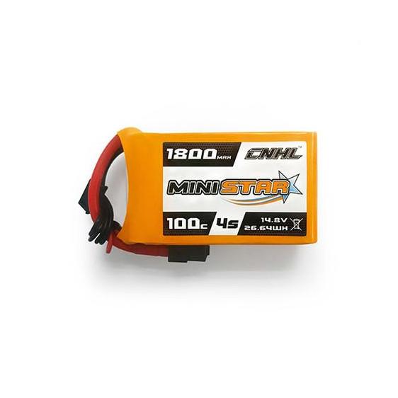 CNHL MiniStar 4S 1800mAh 100C