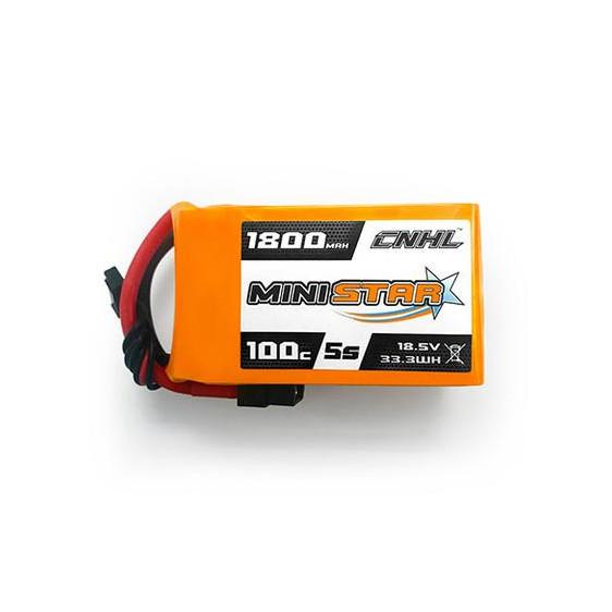 CNHL MiniStar 5S 1800mAh 100C