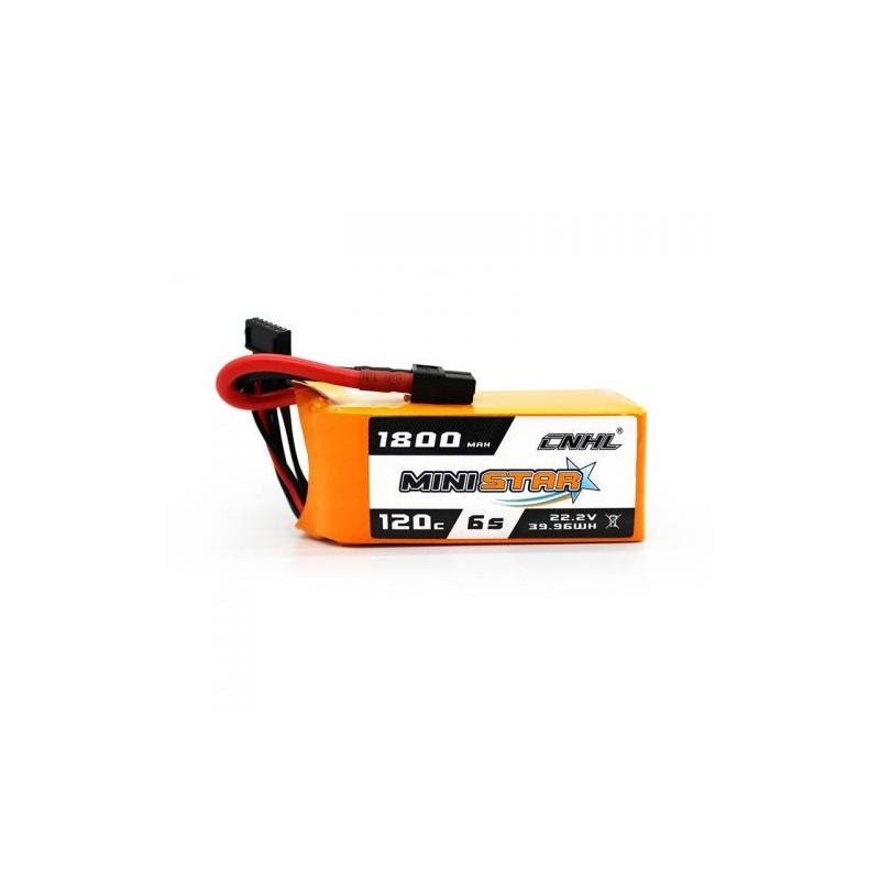 CNHL MiniStar 6S 1800mAh 120C