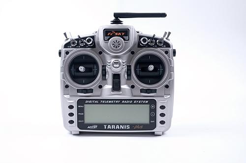 FrSky Taranis X9D Plus ACCST