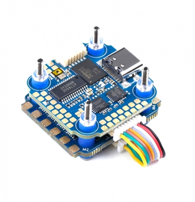 iFlight SucceX-D Mini F7 & ESC 40A 4-in-1