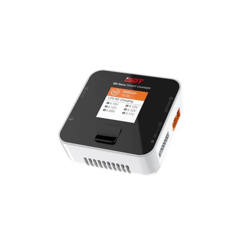 ISDT Q6 Nano