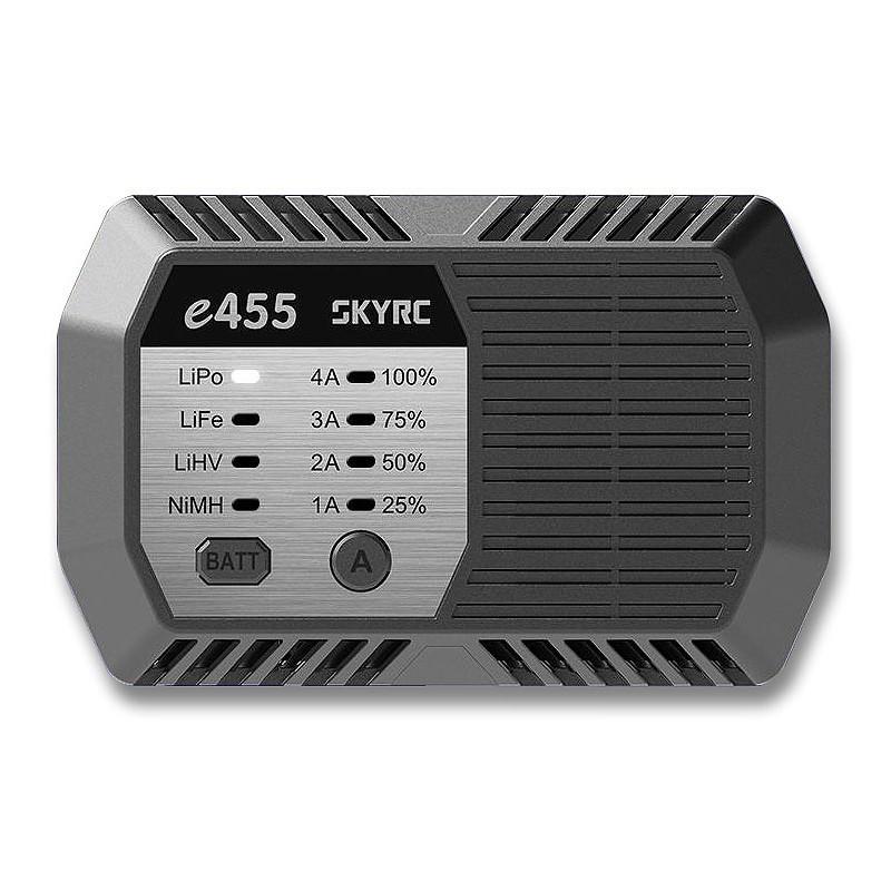 SkyRC e455