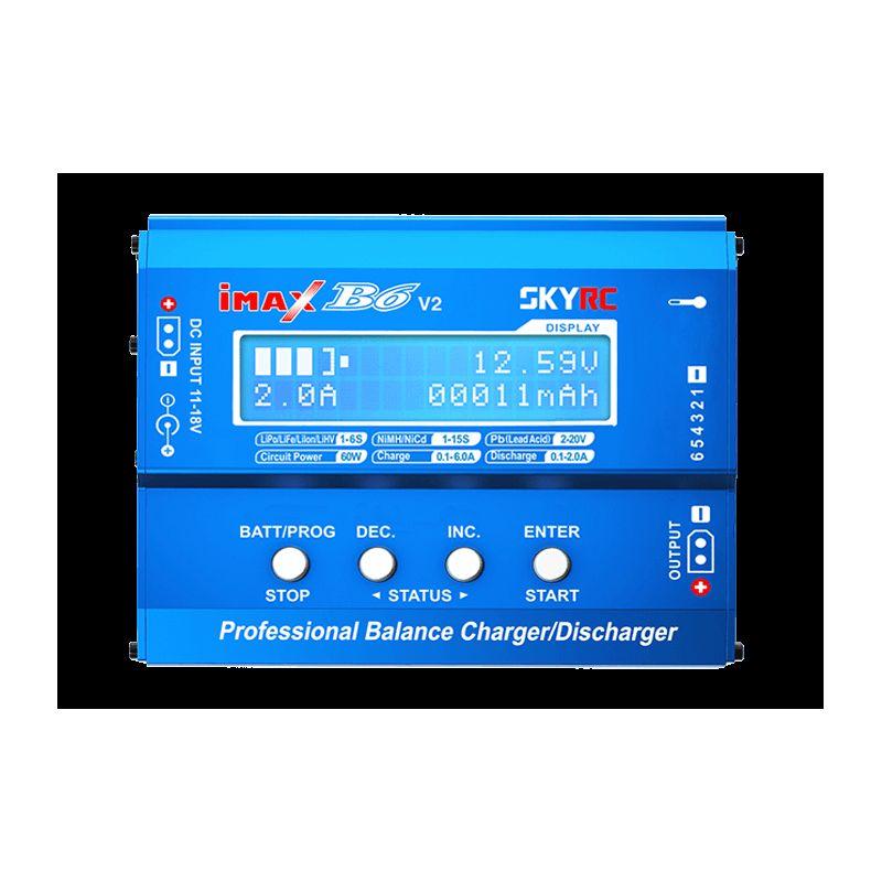 SkyRC iMAX B6 V2