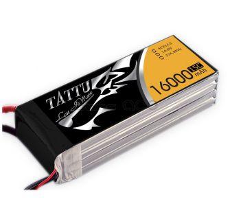 Tattu 4S 16000mAh 15C