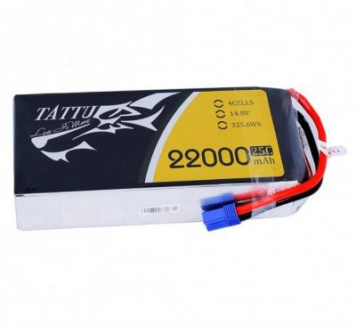 Tattu 4S 22000mAh 25C