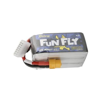 Tattu Funfly 6S 1300mAh 100C