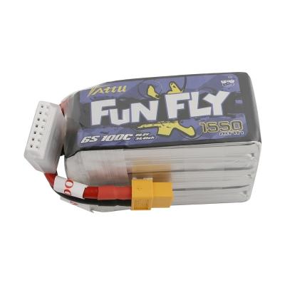 Tattu Funfly 6S 1550mAh 100C