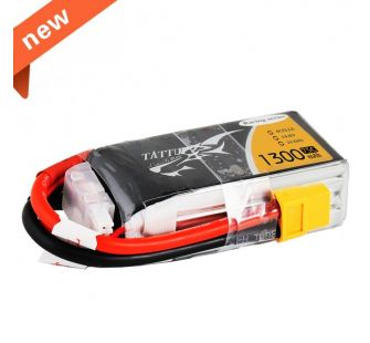 Tattu Racing 4S 1300mAh 75C