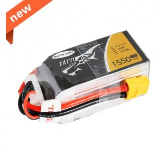 Tattu Racing 4S 1550mAh 75C
